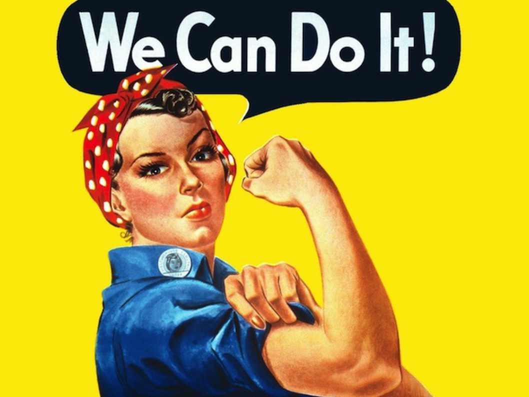 Todas as Mulheres são Poderosas