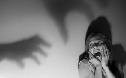 Lidando com o Medo
