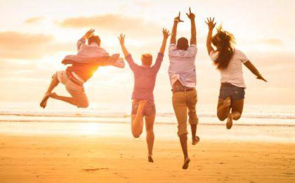 Como Viver com mais Leveza