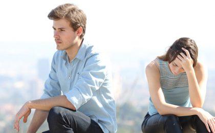 A Crise de Relacionamento