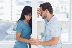 Crise de Relacionamento