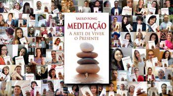 Livro: Meditação - A Arte de Viver o Presente